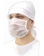 Одноразовые и многоразовые маски